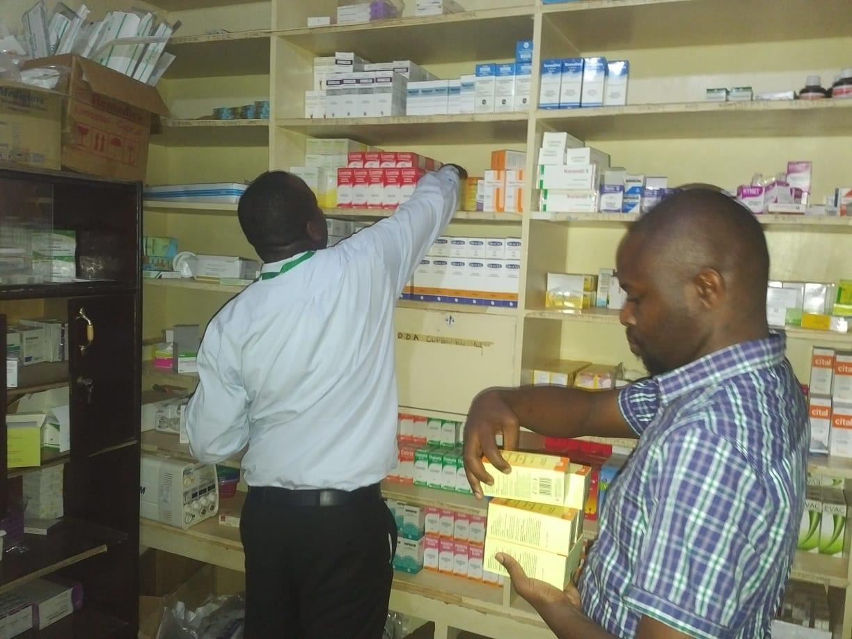 Cross-border health initiatives promoted in the IGAD region