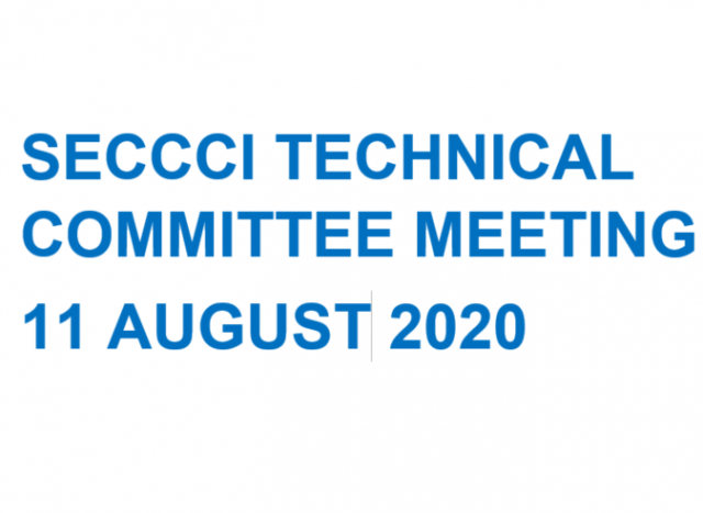 SECCCI project holds second technical committee meeting